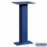 Salsbury Pedestals for Pedestal Drop Boxes