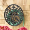 Whitehall Perrault Hose Holder - French Bronze