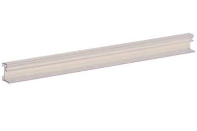 "Plastic Edge Protector for Cabinet (5-3/4"" Long)"