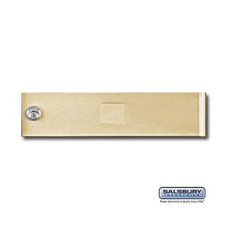 Salsbury 3451 Replacement Door - Mb1