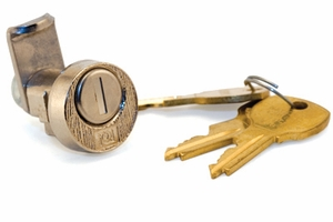 Replacement Lock for Discontinued NdCBU Units