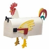 Rooster Novelty Mailbox