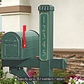 Salsbury 1470JGNS Signature Series Address Plaque