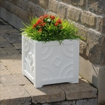 Savannah Patio Planter 16 x 16