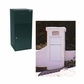 Secure Collection Unit (with tote) - Black