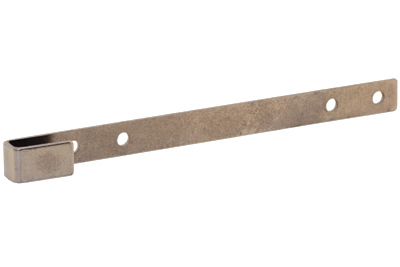 Snap-On Rear Cover Bracket - Long (2) Required for Lift Off Rear Covers