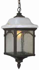 Sonoma Small Chain Pendant Lighting Fixture