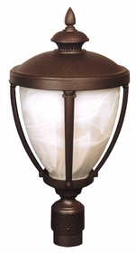 Hampton Medium Bottom Mount Lighting Fixture