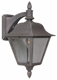 Madison Small Top Mount Lighting Fixture