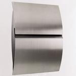 Stainless Steel Modern