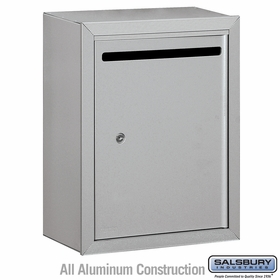 Letter Boxes Standard Surface Mounted