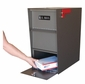 Super Heavy Duty Letter Locker