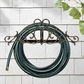 Whitehall Tendril Hose Holder - Oil Rub Bronze