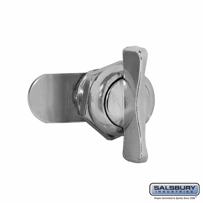 Salsbury 3689 Thumb Latch For 4B+ Horizontal Mailboxes