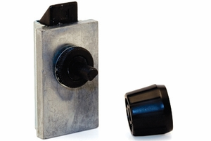 Thumb Latch Knob/Lock