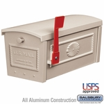 Post Mounted Townhouse Mailboxes