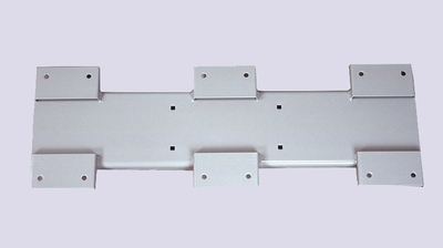 Triple Aluminum Spreader