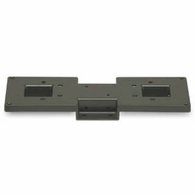 Universal Adapter Plate (for multiple mounts or alternate direction mounting)
