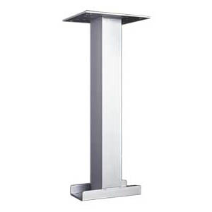 Replacement Pedestal for Metal NDCBU Mailbox