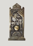 Victorian Style Doorbell with Owl