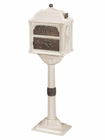 Classic Pedestal Mailbox Packages
