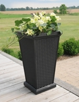 Wellington Patio Planter 28 x 16