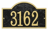 Best Selling Address Plaques by Brand