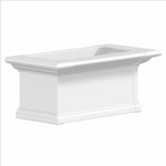 Yorkshire Window Flower Boxes - All Sizes