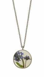"FMN Medium Round 16"" Adj. Necklace"