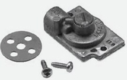 Robertshaw� bolt on regulator for lp gas, Part #1751-013