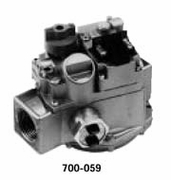 Robertshaw� Gas Valve Part #700-053