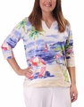 25 % OFF! Alfred Dunner St. Tropez group(Missy)
