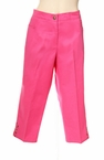 Bead Trim Capri Pant in Wild Rose by Southern Lady