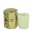 Boxed Votive in Dolce Vita by Tyler Candle Company