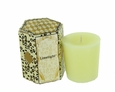 Boxed Votive in Limelight by Tyler Candle Company