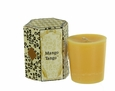 Boxed Votive in Mango Tango by Tyler Candle Company