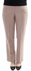 Embellished Pocket Pant in Taupe Tease by N Touch