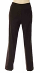 Flatten It Ankle Pant in Espresso by Tribal