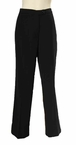 Pant in Black by N Touch