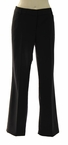 Pant w/Back Welt in Black by Tribal