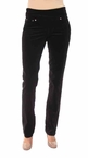 Peri Straight in Black by Jag Jeans