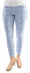 Reversible Jegging in Blue by Tribal