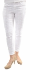 Reversible Jegging in White by Tribal