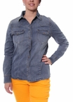 Rio Shirt in Indigo by Jag Jeans