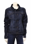 Rupert Jacket in Indigo by Jag Jeans