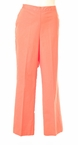 Solid Proportioned Medium Pant in Mango by Alfred Dunner