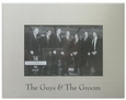 The Guys/The Groom Frame by Ganz