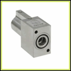 Air Shift Cylinder for Hydraulic Pumps w/ Manual Valves