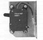 Motor, Electric Throttle for Briggs Stratton  Engine P/N 1410713