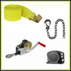 Truck and Trailer Hardware and Accessories